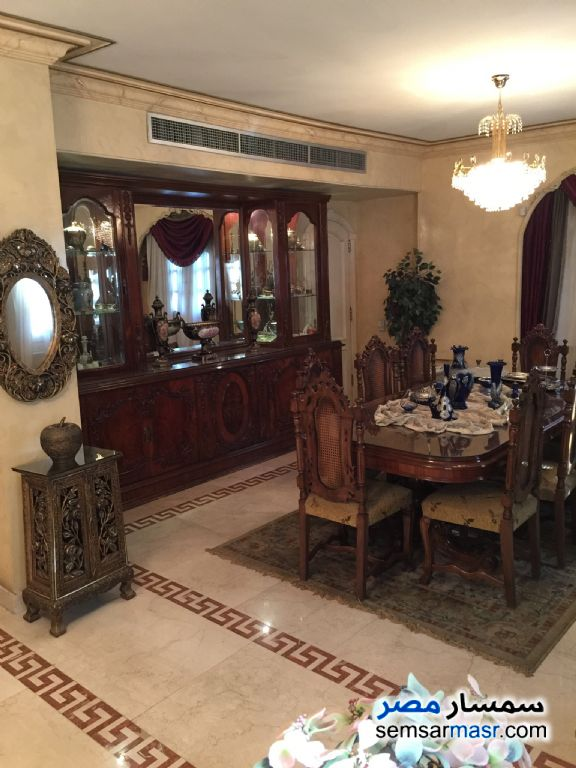 Photo 4 - Villa 4 bedrooms 5 baths 800 sqm extra super lux For Sale 15 May City Cairo