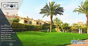 Ad Photo: Villa 5 bedrooms 5 baths 650 sqm extra super lux in Shorouk City  Cairo