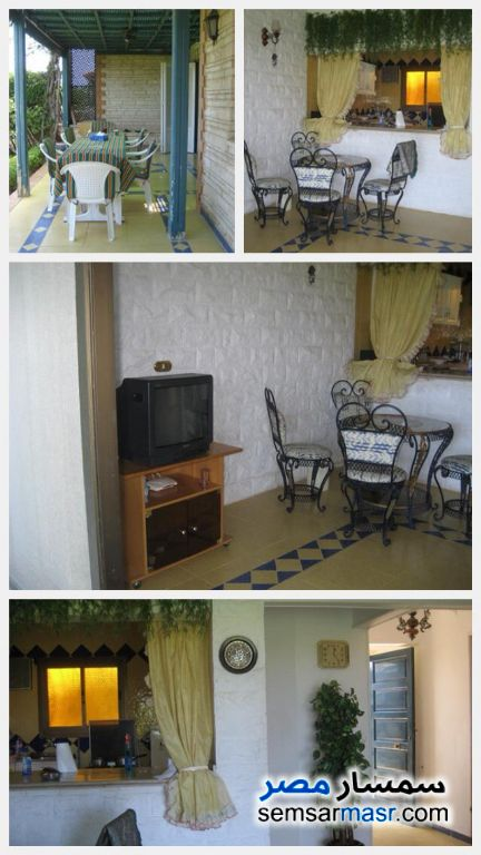 Photo 17 - Apartment 2 bedrooms 2 baths 297 sqm extra super lux For Sale North Coast Alexandira