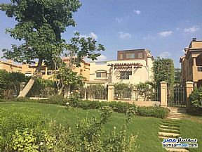 Ad Photo: Villa 6 bedrooms 5 baths 1200 sqm lux in Sheikh Zayed  6th of October