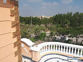 Ad Photo: Villa 6 bedrooms 3 baths 400 sqm semi finished in Sheraton  Cairo