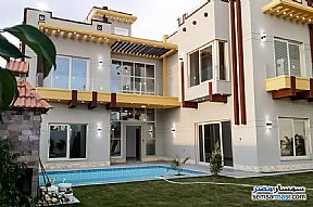 Ad Photo: Villa 4 bedrooms 5 baths 367 sqm super lux in King Maryot  Alexandira