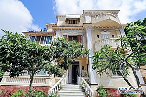 Ad Photo: Villa 7 bedrooms 6 baths 810 sqm extra super lux in Kafr Abdo  Alexandira