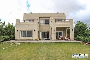 Ad Photo: Villa 5 bedrooms 3 baths 900 sqm extra super lux in King Maryot  Alexandira