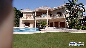 Villa 6 bedrooms 6 baths 2,200 sqm extra super lux For Sale King Maryot Alexandira - 1