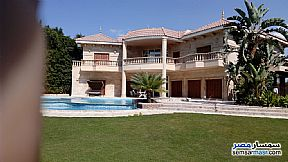 Villa 6 bedrooms 6 baths 2,200 sqm extra super lux For Sale King Maryot Alexandira - 6