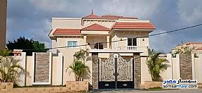 Villa 5 bedrooms 5 baths 500 sqm extra super lux For Sale King Maryot Alexandira - 9