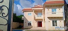 Villa 5 bedrooms 5 baths 500 sqm extra super lux For Sale King Maryot Alexandira - 8