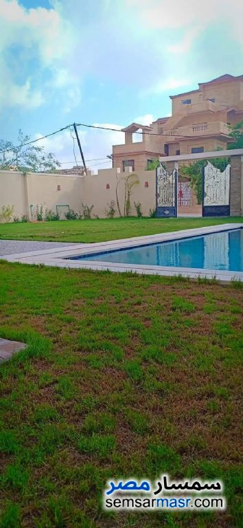 Photo 11 - Villa 5 bedrooms 5 baths 500 sqm extra super lux For Sale King Maryot Alexandira