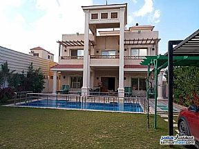 Ad Photo: Villa 5 bedrooms 5 baths 500 sqm extra super lux in King Maryot  Alexandira