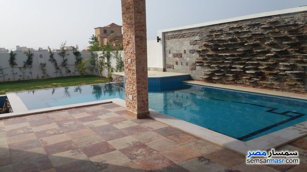 Photo 2 - Villa 4 bedrooms 5 baths 500 sqm super lux For Sale King Maryot Alexandira