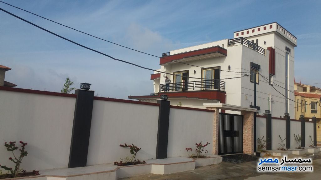 Photo 4 - Villa 4 bedrooms 5 baths 500 sqm super lux For Sale King Maryot Alexandira