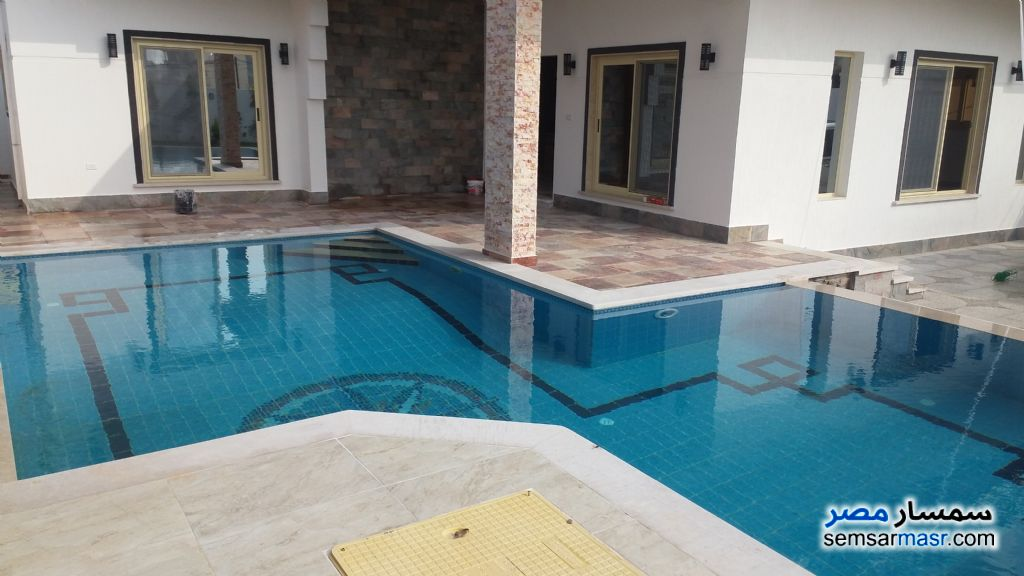 Photo 5 - Villa 4 bedrooms 5 baths 500 sqm super lux For Sale King Maryot Alexandira
