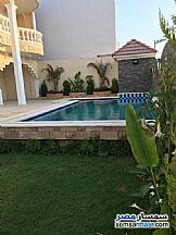 Ad Photo: Villa 5 bedrooms 5 baths 400 sqm extra super lux in King Maryot  Alexandira