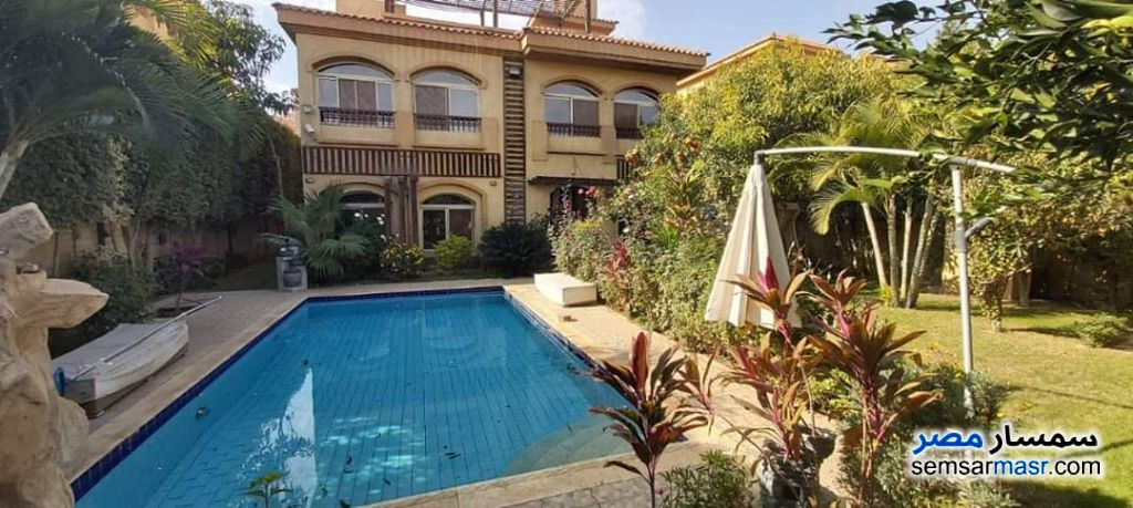 Ad Photo: Villa 4 bedrooms 4 baths 760 sqm extra super lux in Egypt
