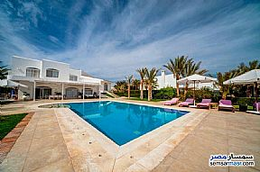 Ad Photo: Villa 8 bedrooms 7 baths 1000 sqm extra super lux in Hurghada  Red Sea