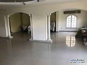 Villa 3 bedrooms 3 baths 370 sqm extra super lux For Sale Fifth Settlement Cairo - 22
