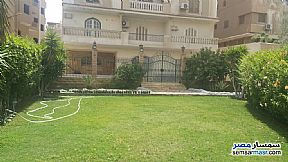 Villa 3 bedrooms 3 baths 370 sqm extra super lux For Sale Fifth Settlement Cairo - 4