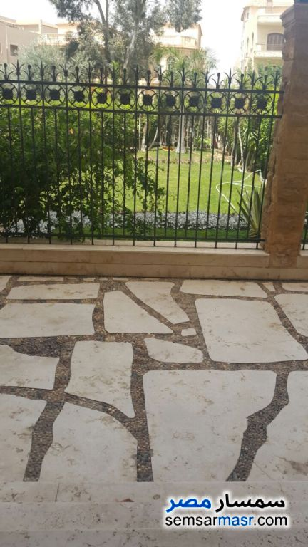 Photo 8 - Villa 3 bedrooms 3 baths 370 sqm extra super lux For Sale Fifth Settlement Cairo
