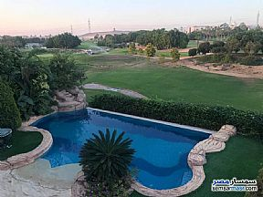 Ad Photo: Villa 1 bedroom 1 bath 875 sqm extra super lux in First Settlement  Cairo