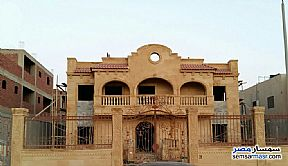 Ad Photo: Villa 5 bedrooms 5 baths 600 sqm super lux in Badr City  Cairo