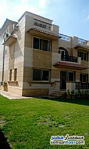 Villa 6 bedrooms 6 baths 700 sqm extra super lux For Sale Sheikh Zayed 6th of October - 12