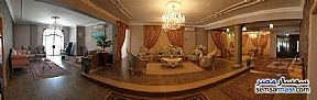 Ad Photo: Villa 6 bedrooms 4 baths 600 sqm extra super lux in Badr City  Cairo