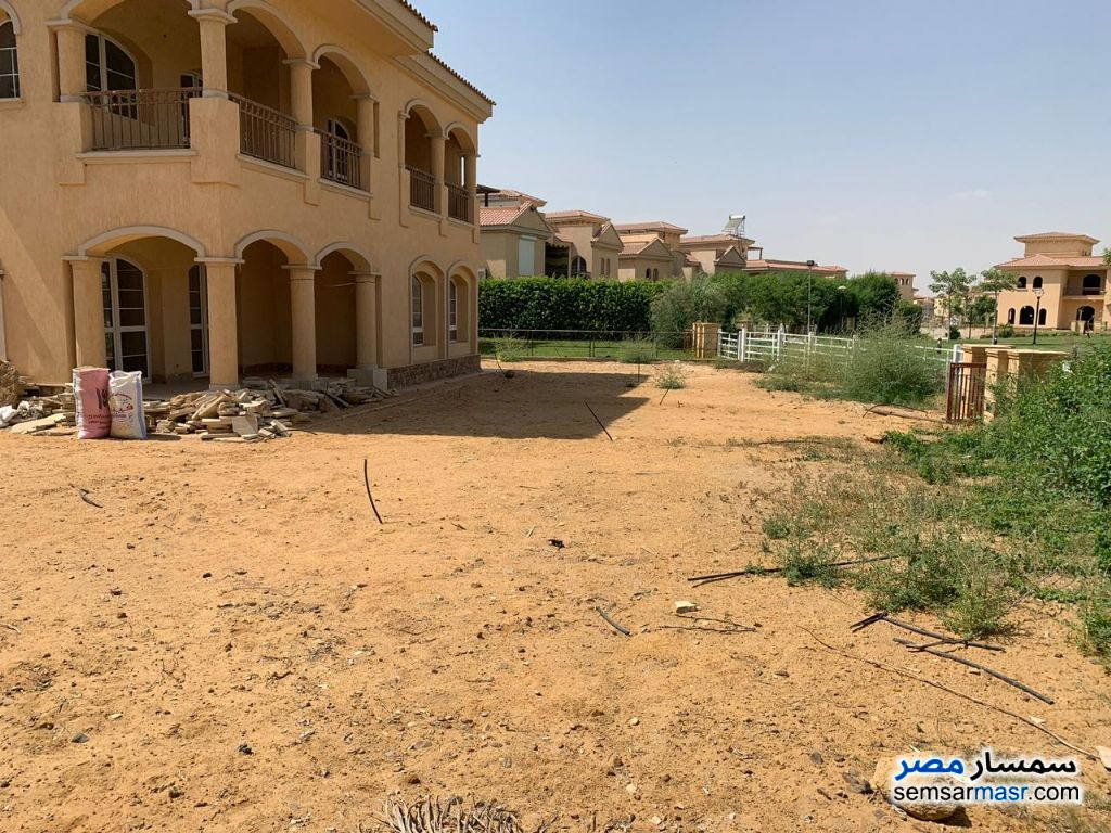 Photo 10 - Villa 4 bedrooms 4 baths 730 sqm super lux For Sale Madinaty Cairo