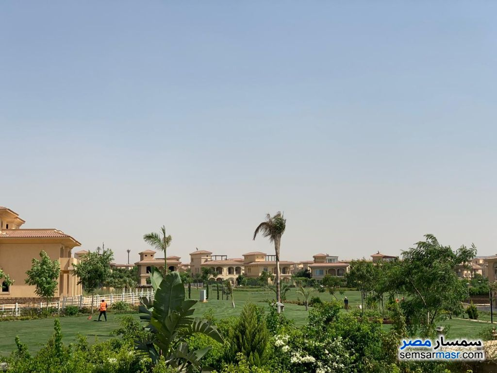 Photo 11 - Villa 4 bedrooms 4 baths 730 sqm super lux For Sale Madinaty Cairo