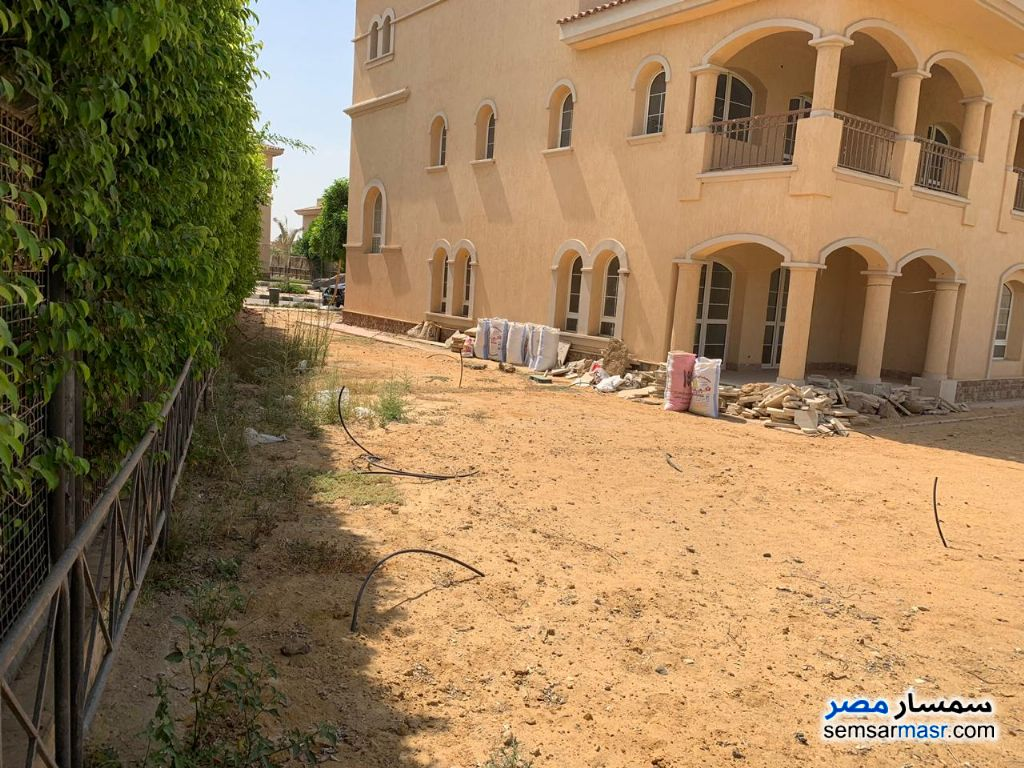 Photo 2 - Villa 4 bedrooms 4 baths 730 sqm super lux For Sale Madinaty Cairo