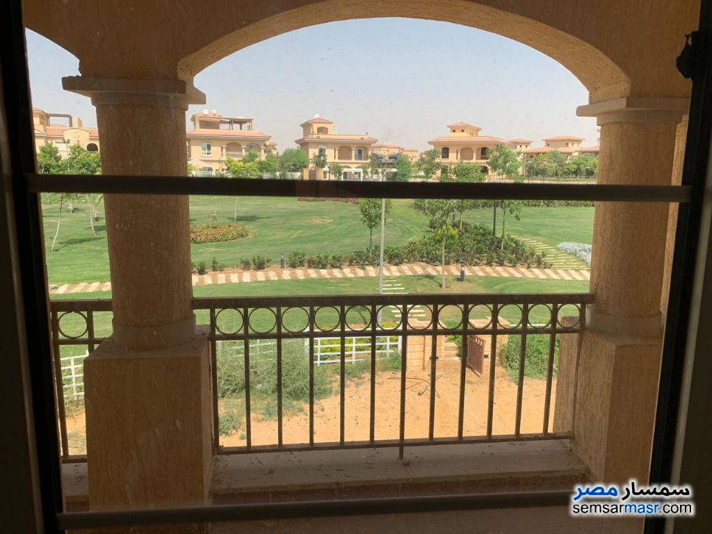 Photo 12 - Villa 4 bedrooms 4 baths 730 sqm super lux For Sale Madinaty Cairo