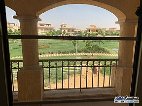 Villa 4 bedrooms 4 baths 730 sqm super lux For Sale Madinaty Cairo - 12