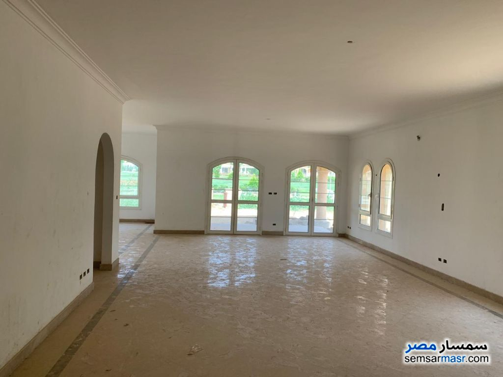 Photo 14 - Villa 4 bedrooms 4 baths 730 sqm super lux For Sale Madinaty Cairo