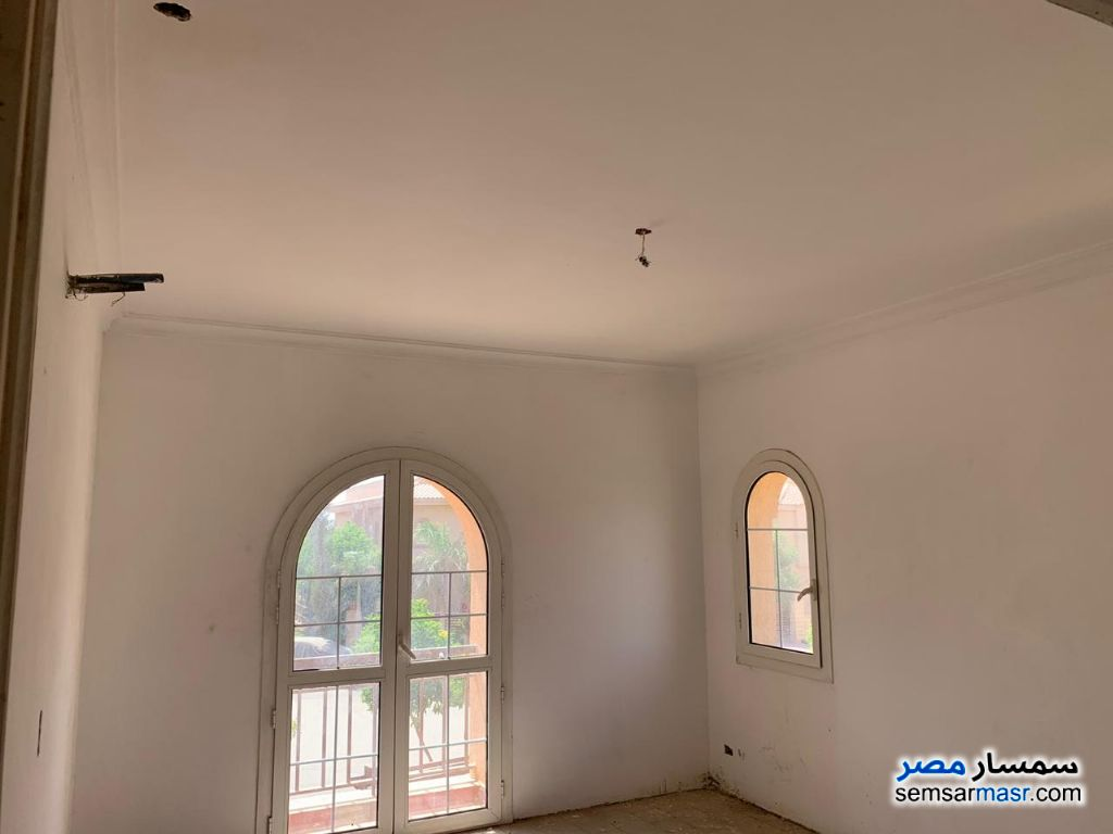 Photo 18 - Villa 4 bedrooms 4 baths 730 sqm super lux For Sale Madinaty Cairo