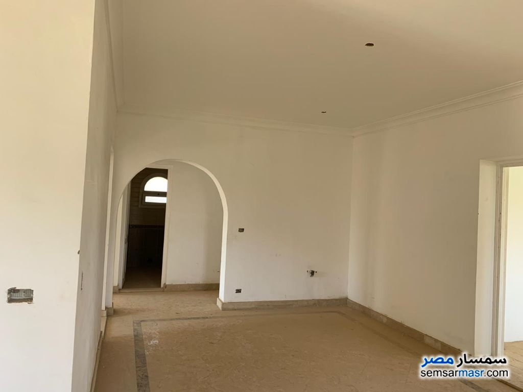 Photo 20 - Villa 4 bedrooms 4 baths 730 sqm super lux For Sale Madinaty Cairo