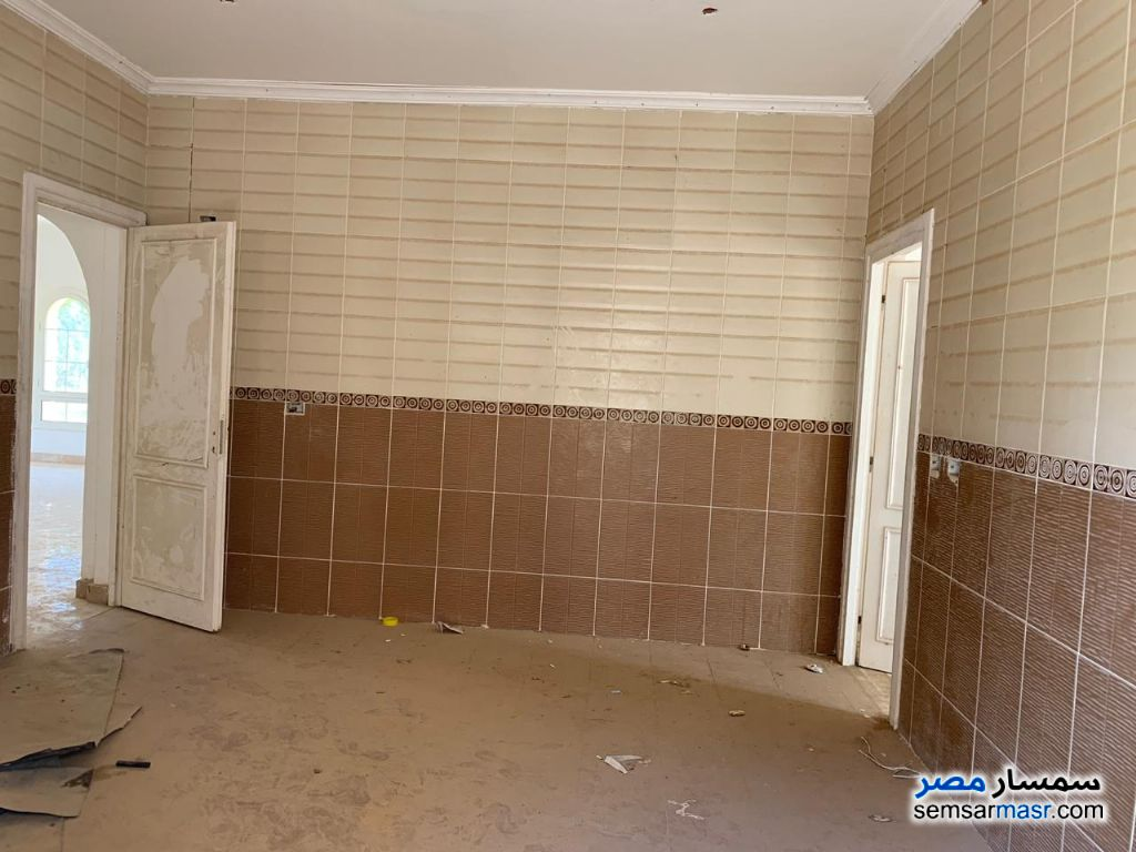 Photo 3 - Villa 4 bedrooms 4 baths 730 sqm super lux For Sale Madinaty Cairo