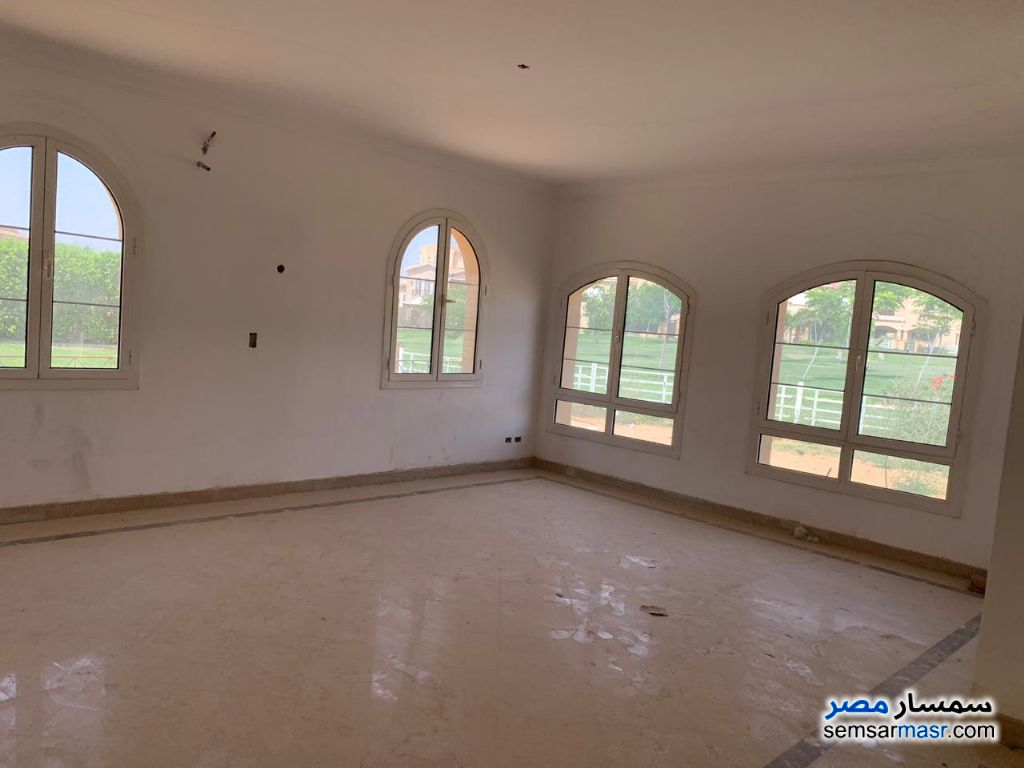 Photo 23 - Villa 4 bedrooms 4 baths 730 sqm super lux For Sale Madinaty Cairo