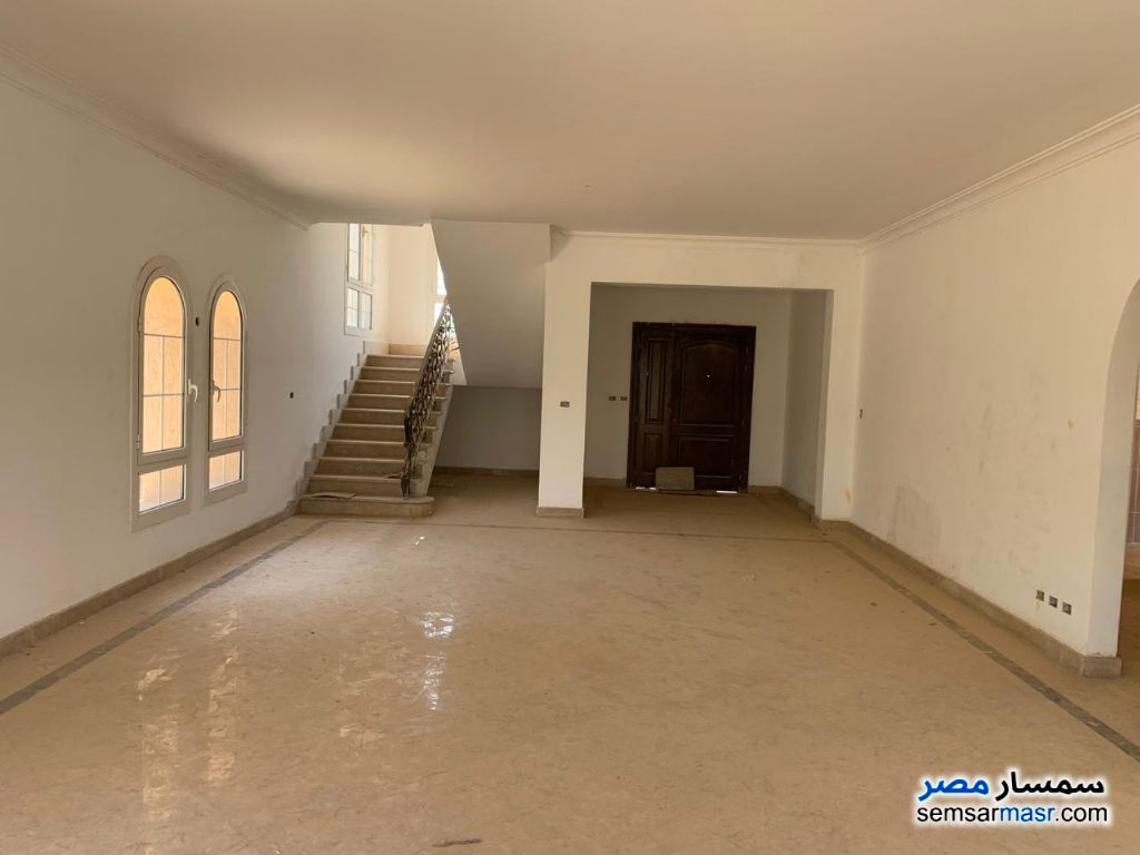 Photo 24 - Villa 4 bedrooms 4 baths 730 sqm super lux For Sale Madinaty Cairo