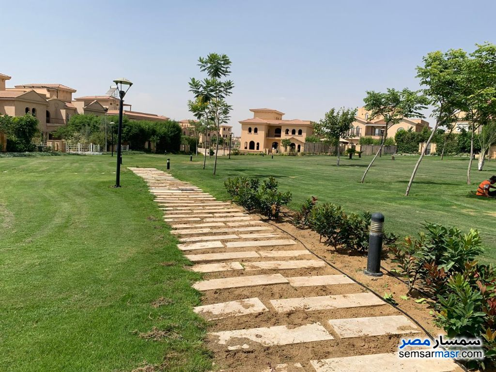 Photo 4 - Villa 4 bedrooms 4 baths 730 sqm super lux For Sale Madinaty Cairo