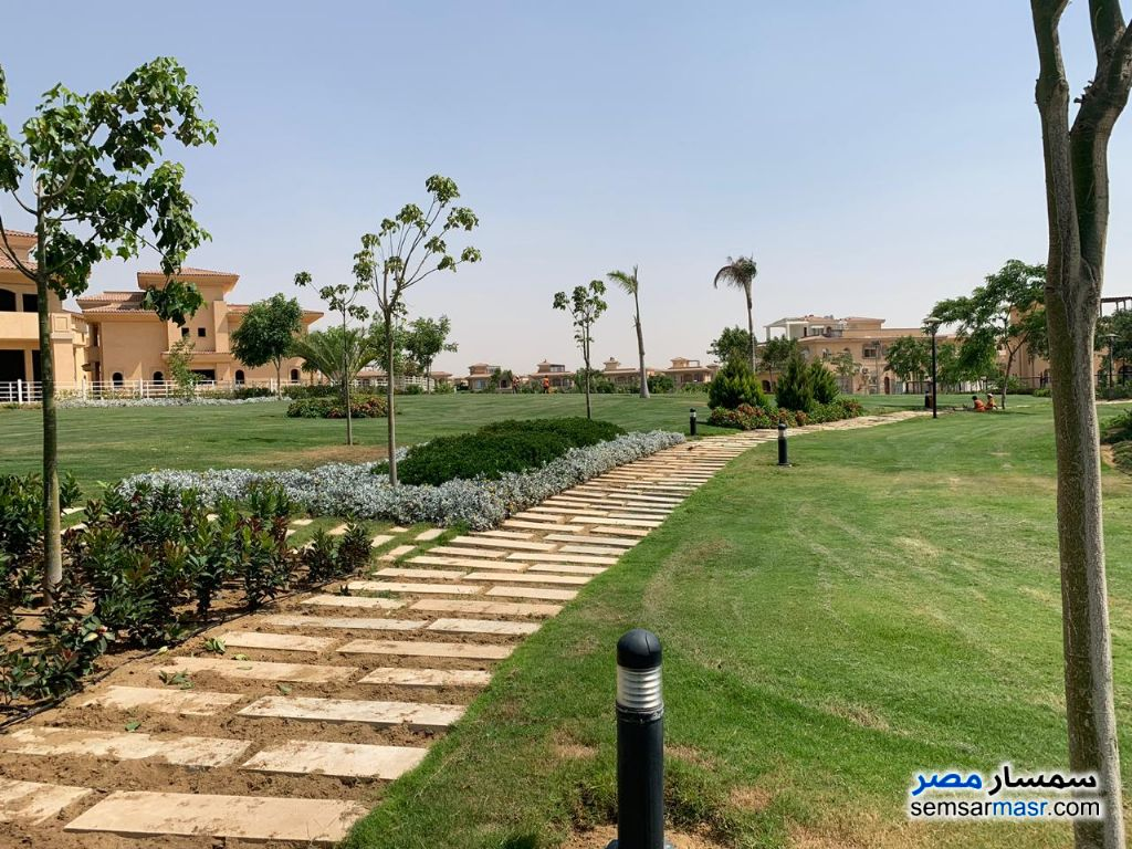 Photo 5 - Villa 4 bedrooms 4 baths 730 sqm super lux For Sale Madinaty Cairo