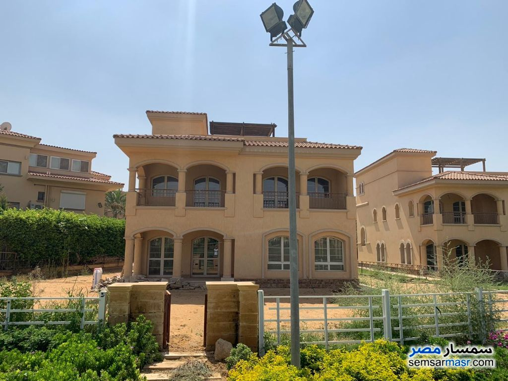 Photo 6 - Villa 4 bedrooms 4 baths 730 sqm super lux For Sale Madinaty Cairo