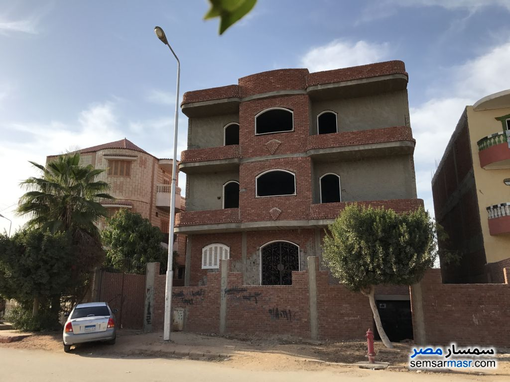 Photo 1 - Villa 19 bedrooms 10 baths 540 sqm semi finished For Sale New Salhia Sharqia