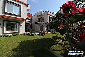 Villa 4 bedrooms 5 baths 600 sqm extra super lux For Sale King Maryot Alexandira - 1