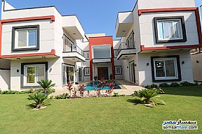 Villa 4 bedrooms 5 baths 600 sqm extra super lux For Sale King Maryot Alexandira - 2