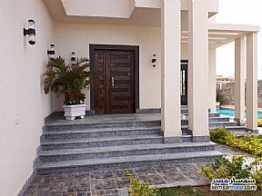 Ad Photo: Villa 5 bedrooms 7 baths 400 sqm extra super lux in King Maryot  Alexandira