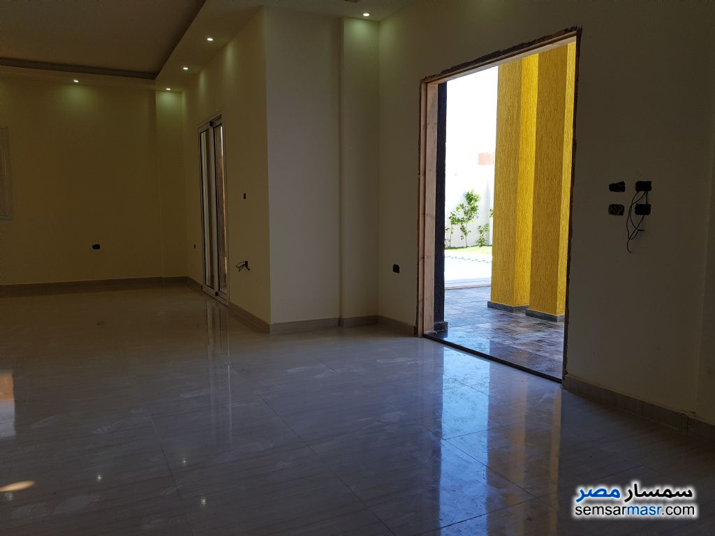 Photo 3 - Villa 4 bedrooms 3 baths 360 sqm extra super lux For Sale King Maryot Alexandira
