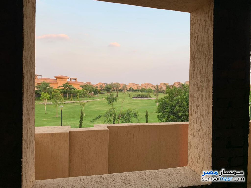 Photo 3 - Villa 7 bedrooms 7 baths 830 sqm without finish For Sale Madinaty Cairo