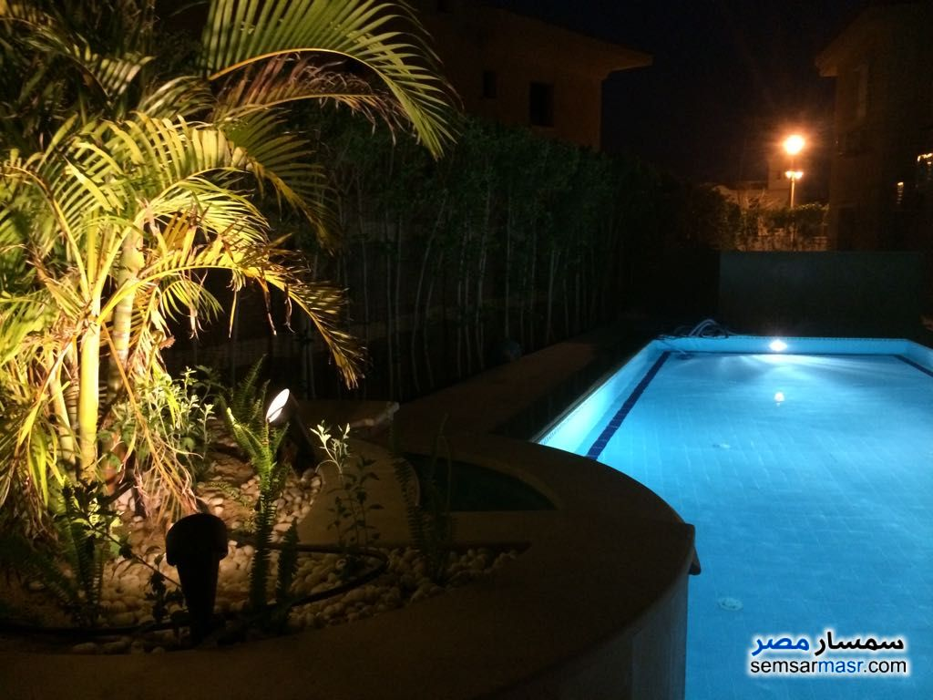 Photo 12 - Villa 4 bedrooms 5 baths 750 sqm extra super lux For Sale Madinaty Cairo