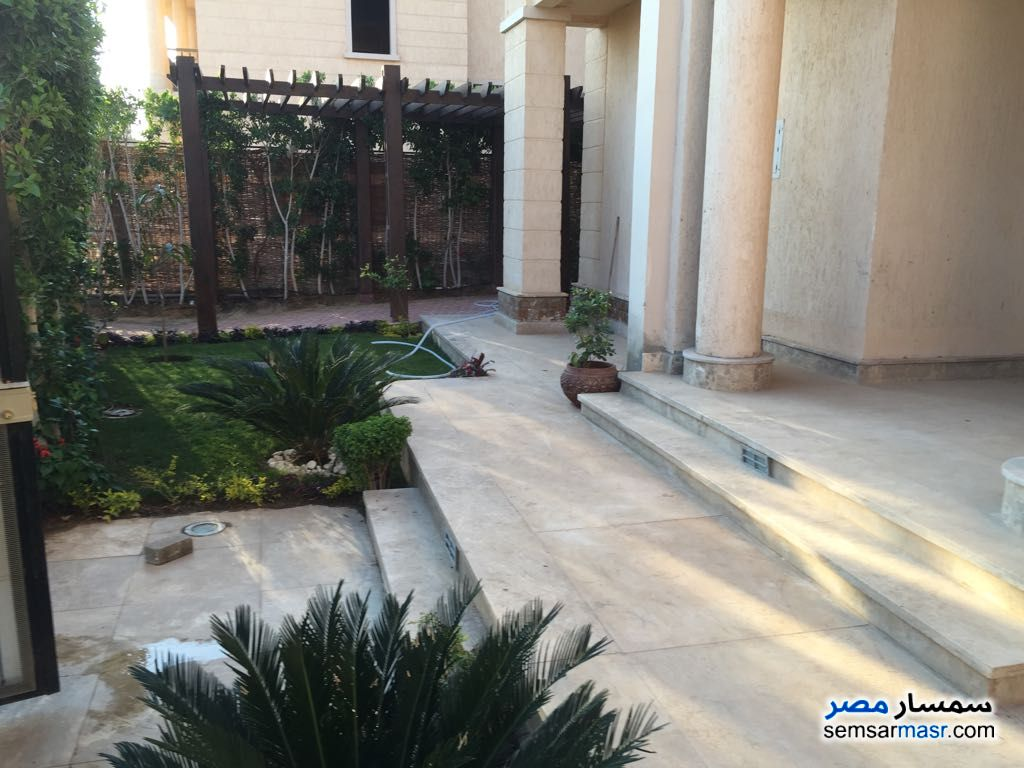 Photo 6 - Villa 4 bedrooms 5 baths 750 sqm extra super lux For Sale Madinaty Cairo