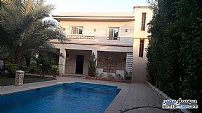 Ad Photo: Villa 4 bedrooms 3 baths 600 sqm super lux in King Maryot  Alexandira